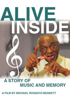 Alive Inside: A Story of Music and Memory - Rotten Tomatoes