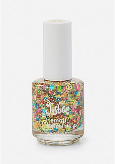 Shop Justice for pretty girls' nail polish, fun nail art & cute press on nails. Our nail polish sets are just one of the ways she can show off her personal style! Nails For Kids, Girls Nails, Nail Designs Spring, Cute Nail Designs, Art Designs, Kids Makeup, Cute Makeup, Nail Polish Sets, Nail Polish Colors