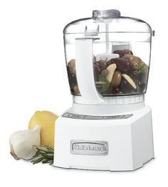 Look at this -  Cuisinart CH 4 Elite Collection 4