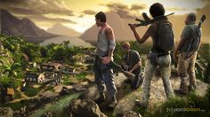 30 Best Far Cry 3 Crack images in 2012 | Videogames, Crying