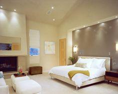 Wall Alcove Design