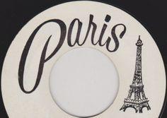 Paris Records