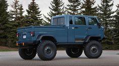 FC Jeep