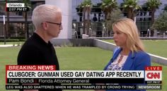 Anderson Cooper called out Florida's Attorney General on live television and refused to let up