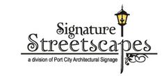 View the Signature Streetscapes catalog to see our full line of neighborhood signage and lighting products to enhance the look of your community. House Address Sign, Address Plaque, Medicine Logo, Internal Medicine, Signage Light, Personalized Street Signs, Outdoor Lighting Landscape, Architectural Signage, Wayfinding Signs