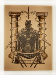 Kanye West. Wanted fame and fortune so very bad. Wanted to be a Jay-Z. Totally sold his own soul. Sacrificed his mom to see his name in lights. Worships Lucifer and serves the illuminati and he's proud of it.