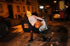 Austerity protests - The Big Picture - Boston.com