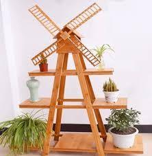 Resultado de imagen para estantes para macetas jardin - Estantes para macetas ...