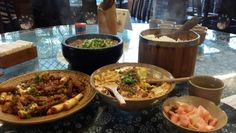 Sichuan food :)