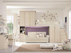 gyerekszoba Decor, Furniture, Room, House, Interior, Home, Girl Room, Teenage Room, Interior Design