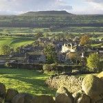 Askrigg, Yorkshire Dales