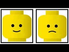 Kleuters: Gevoelens/Emoties (verplaatsen in een an - YouTube