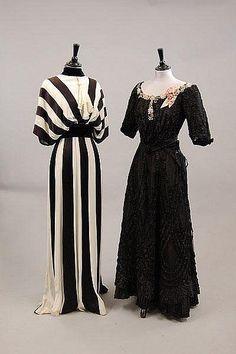 Risultati immagini per abiti antichi moda 1910-1920