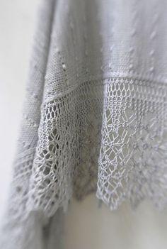 Ravelry: Westport Shawl pattern by Sarah Wilson