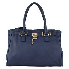 "Just ordered this... it will have to do until I get my REAL Michael Kors large ""Hamilton Tote"" bag!"