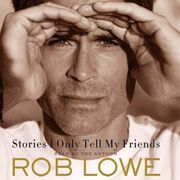 Pdf stories i only tell my friends: an autobiography @~epub rob lowe.