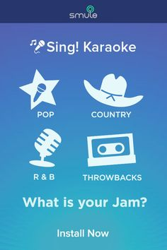Smule App (SmuleApp) on Pinterest