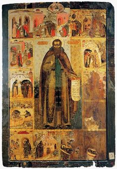 """""""Live in peace not only with your friends but with your enemies; but only with your personal enemies and not with the enemies of God."""" - Theodosius of the Kiev Caves"""