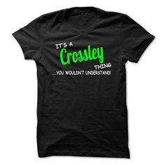 Crossley thing understand ST420 - #sweater #cashmere sweater. LOWEST PRICE => https://www.sunfrog.com/LifeStyle/-Crossley-thing-understand-ST420.html?68278