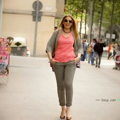 #verde #caqui #coral #shirt #camiseta #bordados #etnico #jeans #jacket #urbano #look #casual #outfit #shirt #coral #streetstyle