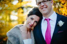 Dori & Geoff's intimate, modern Washington DC wedding. Images: Love Life Images