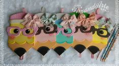 Biscuit, Baby Shower, Diy Crafts, Cute, Cards, Pencil Cases, Creative Crafts, Girly Girl, Creative Storage