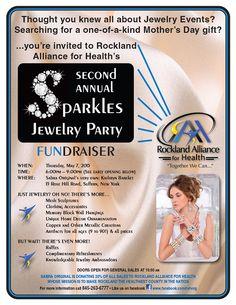 Sparkles Fundraiser!