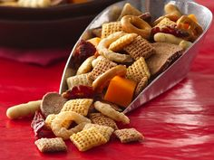 Cheese Steak Chex Mix®