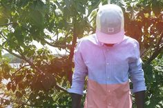 Lookbook The Decades Hat Co. - Chambray Pack