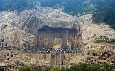China: A history still being unearthed - Telegraph