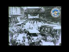 Item Number: Rare footage from the Including footage of Marie Curie, Thomas Edison, Woodrow Wilson, Alexander Graham Bell, Teddy Rooseve. Alexander Graham Bell, Victorian Life, Marie Curie, Horse Carriage, Christian Humor, Vintage New York, Question Paper, Video Production, Past Life