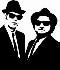 "Blues Brothers - ""It's a hundred and six miles to Chicago, we've got a full tank of gas, half a pack of cigarettes, it's dark, and we're wearing sunglasses."" ""Hit it."""
