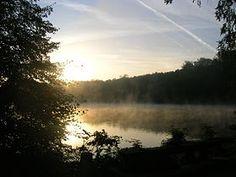 Les étangs de Commelles, Chantilly, France www.verychantilly.com