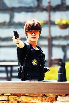 Lee Min Ho my favorite actor!