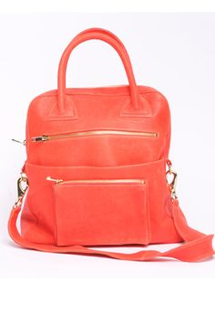 Donatienne Ginger, $899, available at Donatienne.  Looks so functional & so prettyyyyyy