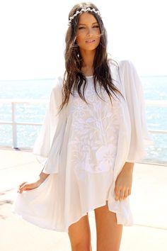 Meadow Kafton #Summer #dress #meadowkafton