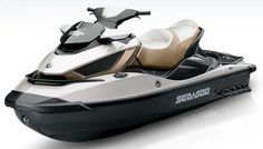 Miss our Sea Doos :( Need one back in my life. (Sea-Doo GTX Limited iS Seadoo Jetski, Luxury Jets, Jet Skies, Ski Boats, Water Toys, Yacht Boat, Speed Boats, Wakeboarding, Toys For Boys