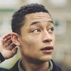All about this guy's sound. Loyle Carner - BBC Sound Of 2016 longlist