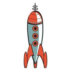 Retro Rocket!