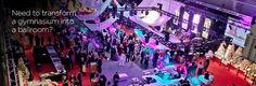 Trends for Decorating A Place during Corporate Events
