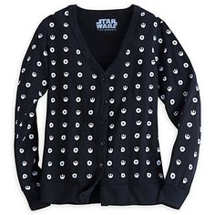 Star Wars Cardigan for Women by Her Universe
