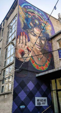 #Tallinn #Telliskivi #streetart #art #estonia