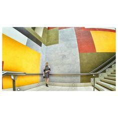 #throwback #tatebritain #colorful #30diasdelondres