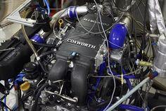 Британская компания Cosworth рассказала подробности о новом пакете доработок, который предназначен для купе Toyota GT86, Subaru BRZ и Scion FR-S.