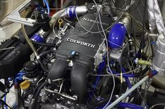 1000 Images About Engines On Pinterest Engine Twin Turbo And