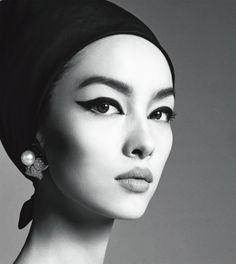 Fei Fei Sun - Vogue Italy