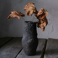 Autumn feeling. The beauty of imperfection. Wabi-sabi