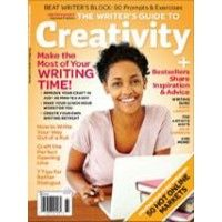 The Writer's Digest Guide to Creativity | Creative Writing Exercises, Prompts & Tips | WritersDigestShop