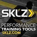 SKLZ is the global leader in sports training, offering both skill development and performance training products for several sport categories including baseball, golf, basketball, fastpitch, soccer, football, volleyball, tennis and lacrosse. Some of our popular product categories include: baseball and softball swing trainers, batting tees, multi-sport nets, golf distance and accuracy trainers, speed, agility, strength and resistance tools. my-style