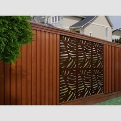 H x 6 ft. W Wisbech Composite Fence Panel Solar Panel Cost, Solar Panels, Composite Fencing, Outdoor Rooms, Outdoor Decor, Outdoor Ideas, Patio Ideas, Outdoor Living, Vinyl Railing